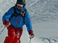 Guide Tutor Skiexpedition